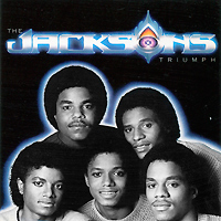 The Jacksons. Triumph michael jacksons this is it cd page 5
