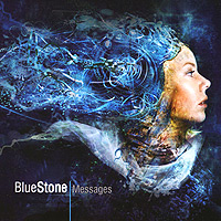 Blue Stone. Messages