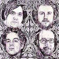 Monsters Of Folk - очередная группа, в состав которой входят M Ward, Jim James из  My Morning Jacket, Conor Obest и Bright Eyes. Эта четверка с внешностью