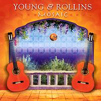Свежайший альбом дуэта отражает музыкантов на пике творческой формы. Десять ярчайших мелодических композиций отчетливо демонстрируют глубину и многогранность способности артистов к выражению, которую даже трудно классифицировать по жанру. Легко перемещаясь по полотну, сотканному из сальсы, латино-джаза, фламенко и классических гитарных пассажей,  Янг и Роллинз доносят свою энергию и страсть до завораживающих звуков и аккордов.