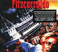 Popol Vuh. Fitzcarraldo. Original Soundtrack