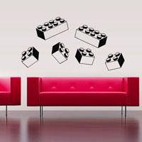 Стикер Paristic Лего, 25 х 45 см300180_черныйДобавьте оригинальность вашему интерьеру с помощью необычного стикера Лего.Изображение на стикере выполнено в виде нескольких деталей лего. Изображения можно разделить и разместить в любых местах в выбранном вами помещении, создав тем самым необычную композицию. Необыкновенный всплеск эмоций в дизайнерском решении создаст утонченную и изысканную атмосферу не только спальни, гостиной или детской комнаты, но и даже офиса. Стикервыполнен из матового винила - тонкого эластичного материала, который хорошо прилегает к любым гладким и чистым поверхностям, легко моется и держится до семи лет, не оставляя следов.Сегодня виниловые наклейки пользуются большой популярностью среди декораторов по всему миру, а на российском рынке товаров для декорирования интерьеров - являются новинкой.Paristic - это стикеры высокого качества. Художественно выполненные стикеры, создающие эффект обмана зрения, дают необычную возможность использовать в своем интерьере элементы городского пейзажа. Продукция представлена широким ассортиментом - в зависимости от формы выбранного рисунка и от Ваших предпочтений стикеры могут иметь разный размер и разный цвет (12 вариантов помимо классического черного и белого). В коллекции Paristic-авторские работы от урбанистических зарисовок и узнаваемых парижских мотивов до природных и графических объектов. Идеи французских дизайнеров украсят любой интерьер: Paristic -это простой и оригинальный способ создать уникальную атмосферу как в современной гостиной и детской комнате, так и в офисе. В настоящее время производство стикеров Paristic ведется в России при строгом соблюдении качества продукции и по оригинальному французскому дизайну. Характеристики:Размер стикера:45см х25 см. Комплектация: виниловый стикер; инструкция. Производитель: Франция.