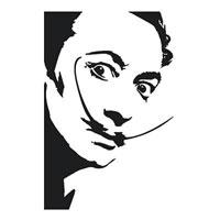 Стикер Paristic Сальвадор Дали, 72 х 110 см300250_Россия, коричневыйДобавьте оригинальность вашему интерьеру с помощью необычного стикера Сальвадор Дали. Для всех поклонников величайшего испанского художника Сальвадора Дали предлагаемый стикер придется по душе.Необыкновенный всплеск эмоций в дизайнерском решении создаст утонченную и изысканную атмосферу не только спальни, гостиной или детской комнаты, но и даже офиса. Стикервыполнен из матового винила - тонкого эластичного материала, который хорошо прилегает к любым гладким и чистым поверхностям, легко моется и держится до семи лет, не оставляя следов.Сегодня виниловые наклейки пользуются большой популярностью среди декораторов по всему миру, а на российском рынке товаров для декорирования интерьеров - являются новинкой.Paristic - это стикеры высокого качества. Художественно выполненные стикеры, создающие эффект обмана зрения, дают необычную возможность использовать в своем интерьере элементы городского пейзажа. Продукция представлена широким ассортиментом - в зависимости от формы выбранного рисунка и от Ваших предпочтений стикеры могут иметь разный размер и разный цвет (12 вариантов помимо классического черного и белого). В коллекции Paristic-авторские работы от урбанистических зарисовок и узнаваемых парижских мотивов до природных и графических объектов. Идеи французских дизайнеров украсят любой интерьер: Paristic -это простой и оригинальный способ создать уникальную атмосферу как в современной гостиной и детской комнате, так и в офисе. В настоящее время производство стикеров Paristic ведется в России при строгом соблюдении качества продукции и по оригинальному французскому дизайну. Характеристики:Размер стикера:72 см х 110 см. Размер упаковки:74 см х 11 см х 6 см. Комплектация: виниловый стикер; инструкция. Производитель: Франция.Уважаемые клиенты!Обращаем ваше внимание на цвет рисунка. Цветовой вариант рисунка, данного в интерьере, служит для визуального восприятия.