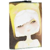 Двусторонняя обложка для книг Bestseller с авторскими рисунками Miss Miza сделана из приятного на ощупь матового материала. Обложка зелено-коричневого цвета с изображением молодой девушки и кошки.  Двусторонняя обложка фиксируется на книге с помощью двух клапанов и резинок. Обложку можно надевать одной или другой стороной. Обложка регулируется по ширине и подходит для книг разных форматов (высотой до 22 см). Обложка не боится воды, в случае загрязнения ее можно постирать в стиральной машине.Обложки с картинками Miss Miza понравятся любителям книг и послужат отличным подарком.   Характеристики: Материал: текстиль. Размер в раскрытом виде: 22 см х 51,5 см. Производитель: Россия. Артикул: BstM 2.7-4.   Bookcare  - единственная в России компания, специализирующаяся на аксессуарах для книг. Она осуществляет производство на основе собственных разработок: от дизайна макетов и уникальных технологии, до непосредственного производства продукции на собственном оборудовании. Аксессуары  Bookcare  - это дизайнерские обложки из ткани и кожи, удобные и современные держатели и подставки, закладки для книг, а также обложки для паспортов, студенческих и зачеток, визитницы. Компания имеет представительства и работает с партнерами в различных странах мира, таких как Италия, Китай, Германия, Украина, Белоруссия.