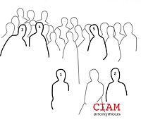 CIAM. Anonymous (2 CD)