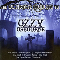 Ozzy Osbourne. The Ultimate Tribute To