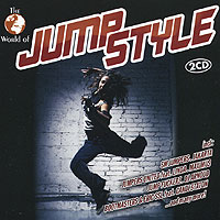 The World Of Jump Style (2 CD)