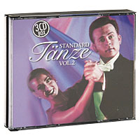 Содержание:         CD 1:                01. Something Stupid - P. Ros          02. Message In A Bottle - P. Ros           03. Close To You - P. Ros           04. Daniel - P. Ros           05. Tango N. 1 - A. Muzurakis, S. Prieto           06. Corcovado - Moonlight Big Band           07. Flute Waltz - Orchestra Big Band Ritmo Sinfo           08. Valse, Moderato, Tempo Di Valse - Orchestra Wiener Residenz           09. Moonlight Serenade - Moonlight Big Band           10. Pennsylvania 6 - 5000 - Moonlight Big Band           11. In The Mood - Moonlight Big Band           12. The Lady Is A Tramp - Ros P.           13. Perlenfischer Tango (Pearl Fishers) - Orchestra Maffei String Quartet           14. Waltz - M. Farao, A. Zunino, L. Conte           15. Adagio In Sol Minore - Massimo Proirtti Orchestra           16. You Are The Sunshine Of My Life - P. Ros           17. Stardust - Massimo Proietti Orchestra           18. Sophisticated Lady - Moonlight Big Band                   CD 2:                01. Mandolin - Orchester Wenzel           02. The Shadow Of Your Smile - Orchester Wenzel           03. La Vie En Rose - Orchester Wenzel           04. When You're In Love - Orchester Wenzel           05. Memoire - Orchester Wenzel           06. Stayin' Alive - Orchester Wenzel           07. I Wanna Dance With Somebody - Orchester Wenzel           08. Night Fever - Orchester Wenzel           09. Rosen Aus Dem Sueden (Roses From The South) - Orchester Wenzel           10. You Are The Sunshine Of My Life - Orchester Wenzel           11. I've Got You Under My Skin - Orchester Wenzel           12. Monte Carlo Night - Orchester Wenzel           13. Bette Davis Eyes - Orchester Wenzel           14. La Cumparsita - Orchester Wenzel           15. Sophisticated Blues - Orchester Wenzel           16. Cedars House Blues - Orchester Wenzel           17. Susy D. - Orchester Wenzel           18. Valse. Moderto. Tempo Di Valse - Orchester Wenzel                   CD 3:                01. Fruehlingsstimmen - Orchester Wenzel           02. Moon River - Orchester Wenzel           03. Faustwalzer - Orchester Wenzel           04. Viennese Bon-Bons - Orchester Wenzel           05. Der Schlittschuhlaeufer - Orchester Wenzel           06. Under Paris Skies - Orchester Wenzel           07. Blue Tango - Orchester Wenzel           08. Santa Monica - Orchester Wenzel           09. Tango Del Amor - Orchester Wenzel           10. Jealousy - Orchester Wenzel           11. Hernando's Hideaway - Orchester Wenzel           12. Tango Verano - Orchester Wenzel           13. Lollipops And Roses - Orchester Wenzel           14. This Can't Be Love - Orchester Wenzel           15. Mrs. Robinson - Orchester Wenzel           16. American Patrol - Orchester Wenzel           17. Lullaby Of Broadway - Orchester Wenzel           18. Swing Is In - Orchester Wenzel