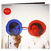 Dirty Projectors Dirty Projectors. Bitte Orca (LP) dirty work