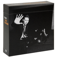 Franz Ferdinand Franz Ferdinand. Tonight: Franz Ferdinand. Deluxe Edition (6 LP + 2 CD + DVD) the who the who quadrophenia super deluxe limited edition 4 cd dvd lp