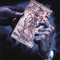 Второй альбом норвежского хард-рокового коллектива Audrey Horne адресован тем, для кого Faith No More, Tool и Alice In Chains - иконы на все времена. Песни с