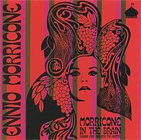 Ennio Morricone. Morricone In The Brain