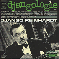 Django Reinhardt. Part 4: 1937