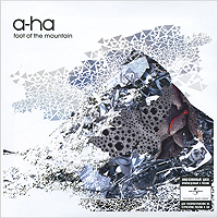 A-Ha A-Ha. Foot Of The Mountain (CD + DVD) start here diet the uab cd