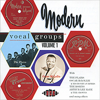 Modern Vocal Groups. Vol. 1