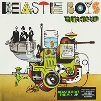 The Beastie Boys Beastie Boys. The Mix-Up (LP)