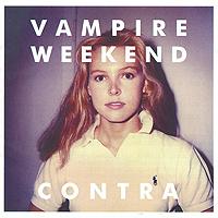 Два года назад дебютный альбом нью-йоркской группы Vampire Weekend оказался глотком тропического бриза посреди молота неоновой восьмибитности и орды одинаковых гитарных групп. Новый альбом, не уступая предшественнику ни в чем, выглядит более зрелым. Их саунд стал мягче — меньше гитар, больше нежной синтетики; в нем еще сильнее чувствуется ностальгия по ска 80-х и диско с гулким эхо типа