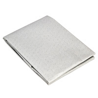 Чехол для гладильной доски Metaltex со специальным покрытием, 140 х 55 смGC204/30Чехол для гладильной доски Metaltex со специальным антипригарным покрытием предназначен для защиты или замены изношенного покрытия гладильной доски. Чехол снабжен стягивающим шнуром, при помощи которого Вы легко отрегулируете оптимальное натяжение чехла и зафиксируете его на рабочей поверхности гладильной доски.Этот качественный чехол обеспечит Вам легкое глажение. Характеристики:Материал чехла: хлопок, полиэстер. Размер чехла: 140 см x 55 см. Размер доски, на которую предназначен чехол: 132 см x 47 см. Изготовитель: Италия.