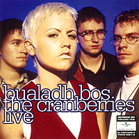 The Cranberries The Cranberries. Bualadh Bos: Live the trespasser