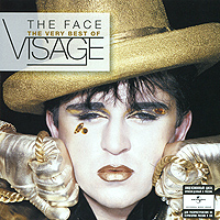 Visage Visage. The Face. The Very Best Of Visage