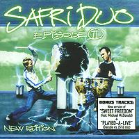 Safri Duo Safri Duo. Episode II. New Edition ahava набор duo deadsea mud набор дуэт