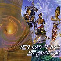 Exotic Spice вторжение в ссср мелодии и ритмы зарубежной эстрады центрполиграф