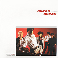 Duran Duran Duran Duran. Duran Duran. Limited Edition (2 LP) roxy music roxy music the studio albums limited edition 8 lp