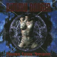 Dimmu Borgir Dimmu Borgir. Puritanical Euphoric Misanthropia dimmu borgir dimmu borgir in sorte diaboli deluxe edition cd dvd