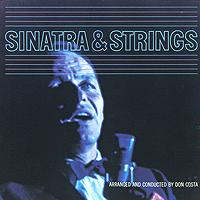 Фрэнк Синатра Frank Sinatra. Sinatra & Strings frank wright fr621amrso76