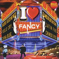 Fancy.  I Love Fancy ZYX Music,Концерн