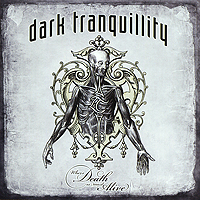 Dark Tranquillity Dark Tranquillity. Where Death Is Most Alive (2 CD) nightwish endless forms most beautiful 2 cd