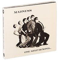 Madness. One Step Beyond (2 CD)