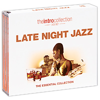"""CD 1: Twilight Torch Songs         01. Cannonball Adderley - Willow Weep For Me         02. Stan Getz – Don't Worry 'Bout Me         03. Mildred Bailey – Born To Be Blue         04. Charles Mingus - Body And Soul         05. Dexter Gordon - I Can't Escape From You         06. Carol Welsman - The Man I Love         07. Darrell Grant – Please Send Me Someone To Love         08. Sonny Stitt - Angel Eyes         09. Larry Coryell – Yesterdays         10. David """"Fathead"""" Newman - One For My Baby         11. Little Jimmy Scott - I'm Through With Love         12. Mulgrew Miller – My Man's Gone Now         13. Mary Ann Mccall – In My Solitude         14. Jack Mcduff - I Cover The Waterfront         15. Etta Jones – The Man That Got Away                CD 2: Late Night Love Ballads        01. Lester Young - These Foolish Things         02. Kenny Burrell - Lament         03. Charlie Parker - How Deep Is The Ocean         04. Marian Mcpartland – Love Is Here To Stay         05. Al Cohn And Zoot Sims - Emily         06. Mark Murphy - I'm Glad There Is You         07. Lee Morgan – P.S. I Love You        08. Sadao Watanabe - My Foolish Heart         09. Hank Jones – Ruby My Dear         10. Shirley Scott And Buck Hill - More Than You Know         11. Bobby Hutcherson – Never Let Me Go         12. Saskia – The Look Of Love         13. Red Garland – The Second Time Around         14. Jimmy Ponder – You Are Too Beautiful         15. The John Bob Ensemble – Night And Day                 CD 3: Midnight Moods        01. Ricky Ford - Chelsea Bridge        02. Art Pepper – What's New         03. Miles Davis – Milestones         04. Count Basie – L'il Darlin'         05. Dizzy Gillespie - Alone Together         06. Houston Person - Daydream         07. Erroll Garner - Moonglow         08. Milt Jackson - Blues Mood         09. Woody Shaw – Imagination         10. Wallace Roney – Blue In Green         11. Pat Martino – Willow         12. Russell Gunn – Fly Me To The Moon         13. Tony In"""