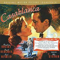 Casablanca. Original Motion Picture Soundtrack