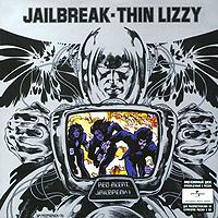 Thin Lizzy Thin Lizzy. Jailbreak ps3 jailbreak 2 алматы