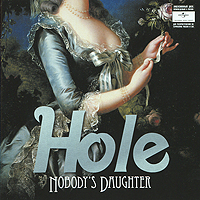 Hole Hole. Nobody's Daughter лав репаблик очки