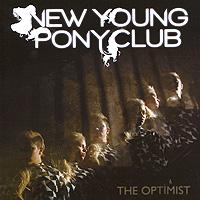 Забудьте все, что когда-либо слышали о New Young Pony Club - на новом альбоме они изменились. Если признанный публикой альбом 2007-го года