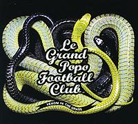 Le Grand Popo Football Club. Venom In The Grass