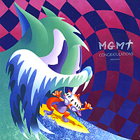 MGMT. Congratulations