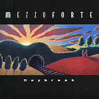 Mezzoforte.  Daybreak ZYX Music,Концерн
