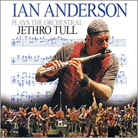Иэн Андерсон,Neue Philharmonie Frankfurt,Джон О'Хара Ian Anderson Plays The Orchestral Jethro Tull (LP) jethro tull jethro tull thick as a brick
