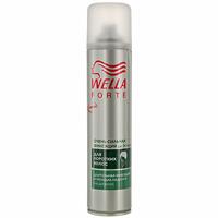 Лак для коротких волос Wella Forte, очень сильная фиксация, 250 млSatin Hair 7 BR730MNЛак для коротких волос Wella Forte очень сильной фиксации придает надежную фиксацию коротким волосам в течение дня. Позволяет придать желаемый стиль Вашим волосам. Помогает защитить волосы от действия УФ-лучей.Характеристики: Объем: 250 мл. Производитель: Франция. Товар сертифицирован.