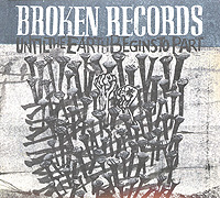 Broken Records Broken Records. Until The Earth Begins To Part evgeniy gorbachev returning to earth research