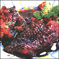 Animal Collective Animal Collective. Strawberry Jam