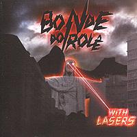 Zakazat.ru Bonde Do Role. With Lasers