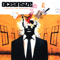 Oceansize Oceansize. Everyone Into Position