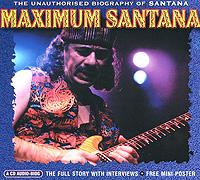 Santana Santana. Maximum Santana