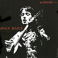 Joan Baez.  Joan Baez Vanguard Records,Концерн