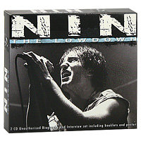 Nine Inch Nails Nine Inch Nails. The Lowdown (2 CD) nine inch nails live beside you in time