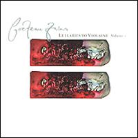 Cocteau Twins Cocteau Twins. Lullabies To Violaine. Volume 2 (2 CD) dali 17 1 3б